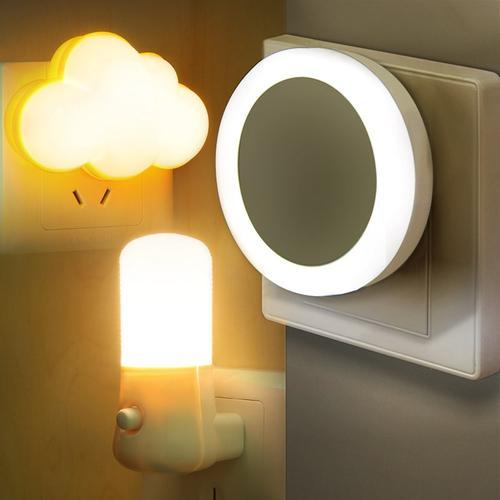 一盏四川智能感应灯,家居品味提升十个档次