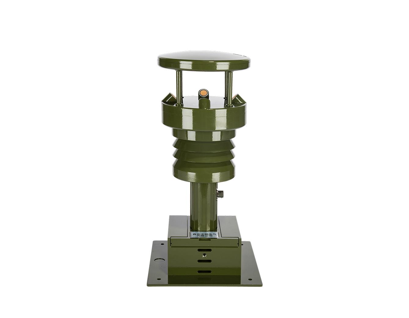 WXA300便携式军用五要素传感器