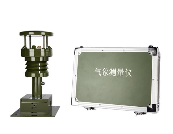 西安超声波气象厂家