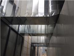内江消防排烟管设计有哪些流程