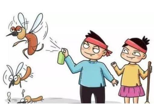 物理灭蚊蝇的方法是什么?