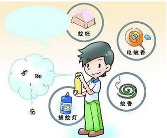 想正确有效灭蚊蝇,要掌握这三个方法
