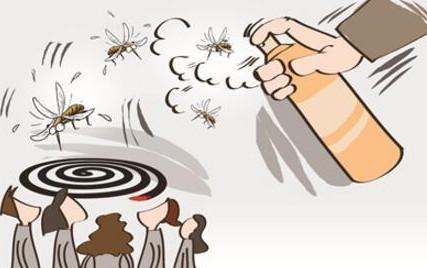 蝇类的三大天敌有哪些?