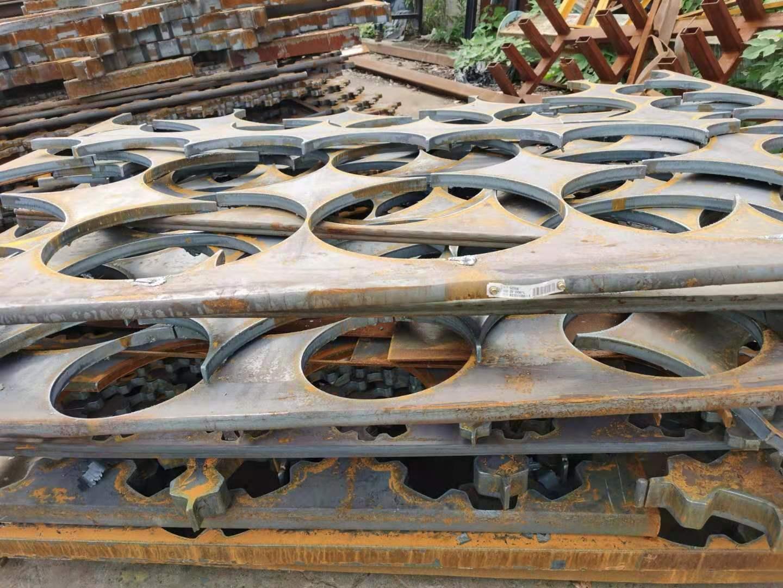 明昌废铜回收公司内部环境展示