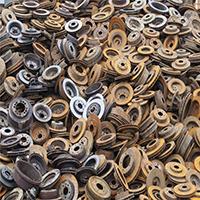 常州废金属回收