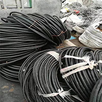 常州电缆回收