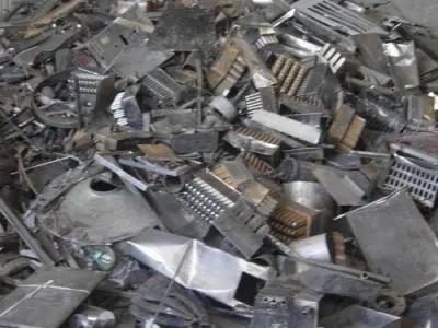 常州物资回收
