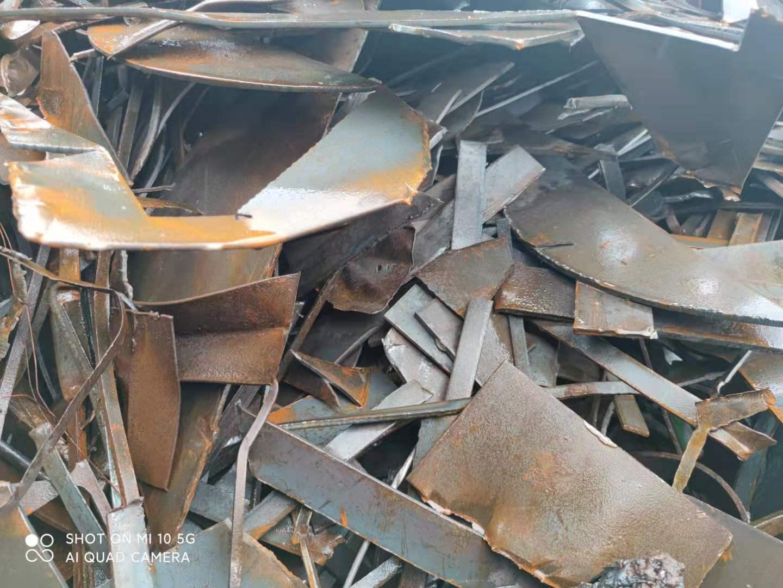金坛物资回收
