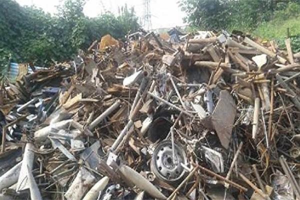 常州物资回收厂家