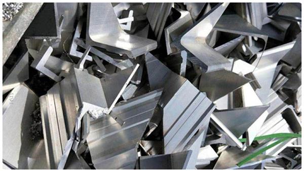 废旧金属回收再利用是一件为民造福的大好事