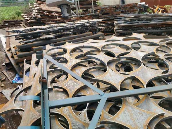 如何提升回收廢鐵的利用率?