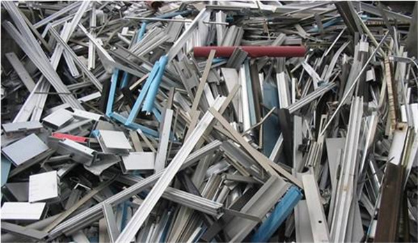 废旧金属回收的前景_常州废金属回收小编告诉你