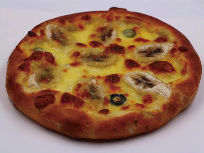 披萨店加盟大概需要多少钱