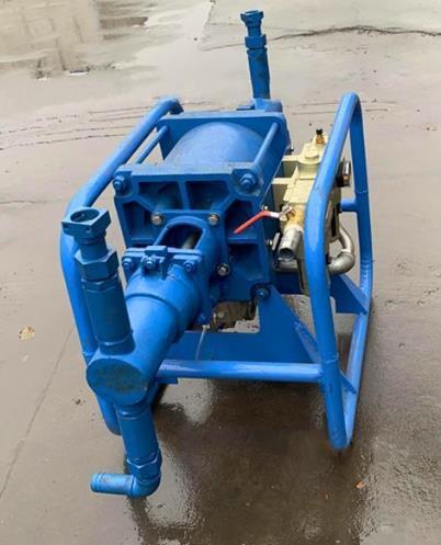 山西礦用泵:礦用氣動注漿泵的應用范圍——晉鑫源翔