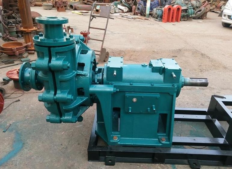 山西礦用泵:礦用氣動注漿泵具體的操作方法你知道嗎?——晉鑫源翔