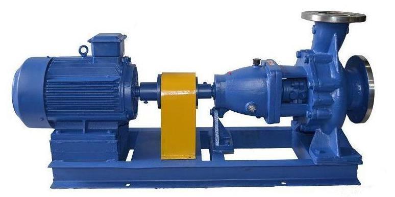 太原多級離心泵有哪些組成?——晉鑫源翔