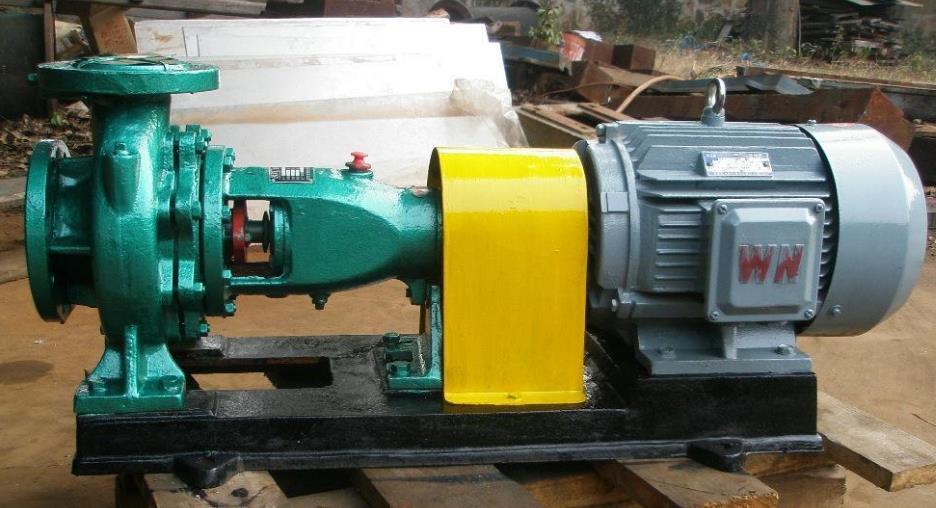 晉中礦用泵小編給大家分享DM臥式礦用多級離心泵的組成——晉鑫源翔