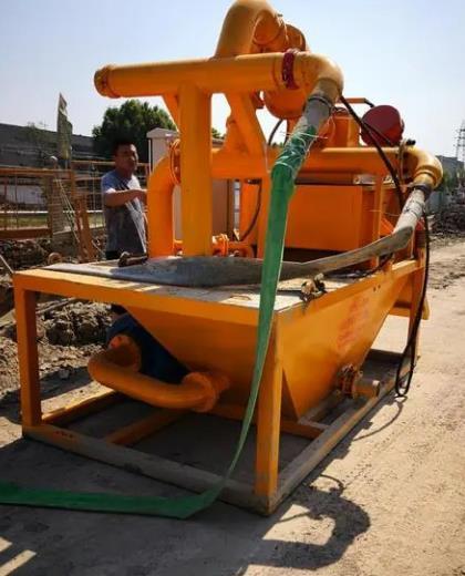 山西礦井泥漿泵的選擇——晉鑫源翔