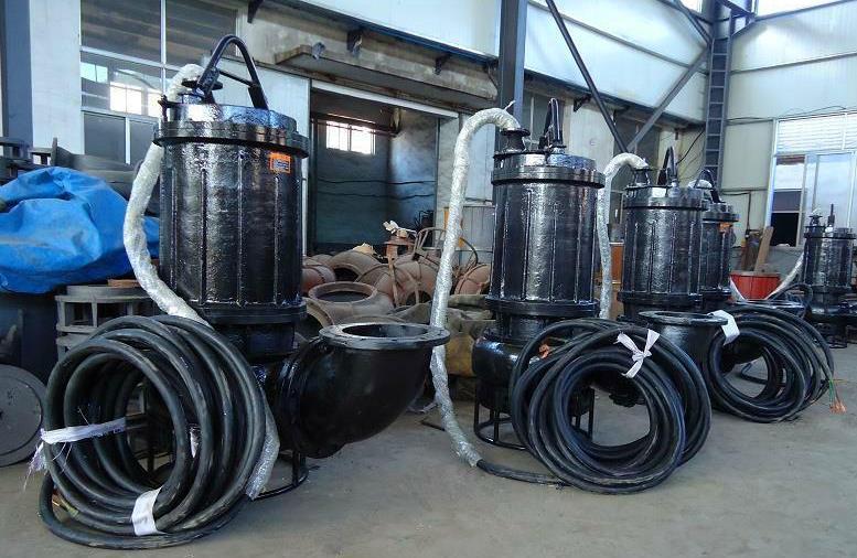 太原礦用泵