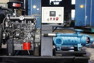 晉中礦用泵:曲軸和軸瓦的故障分析和檢修方法——晉鑫源翔