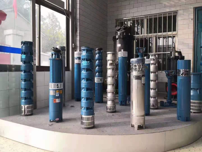 山西清水泵啟動前的準備——晉鑫源翔