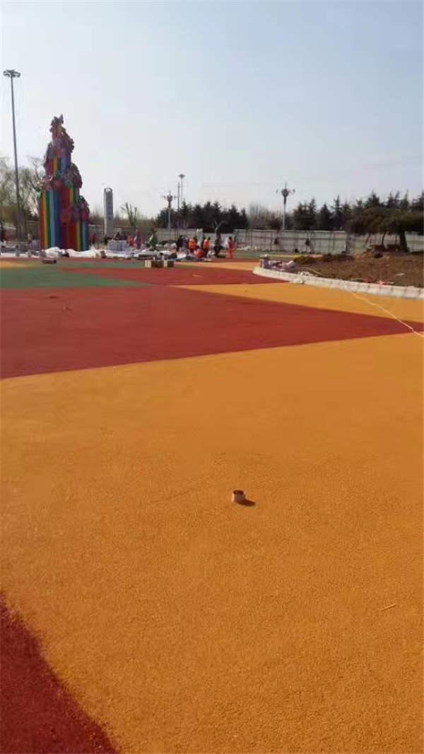 科普小知识:陕西环氧树脂地坪漆的使用方法。