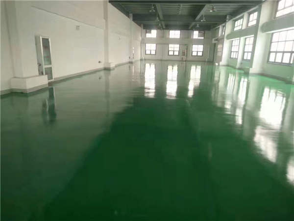 科普小知识:环氧树脂地坪漆的常见问题?