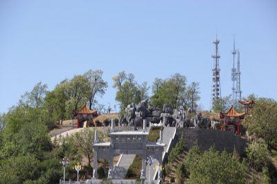铜川宜君公园