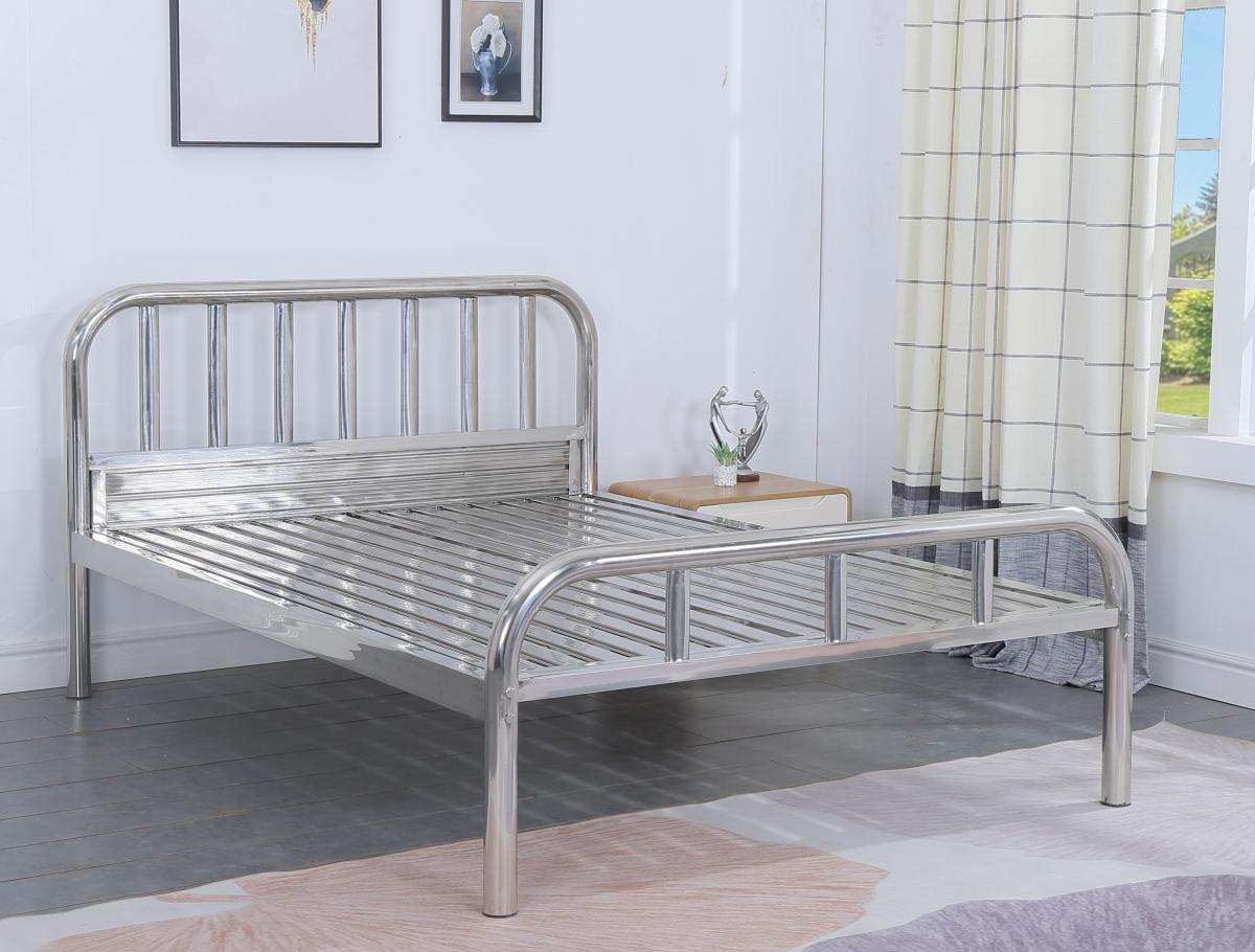 想要知道成都不锈钢铁床受欢迎的原因吗?请看这里
