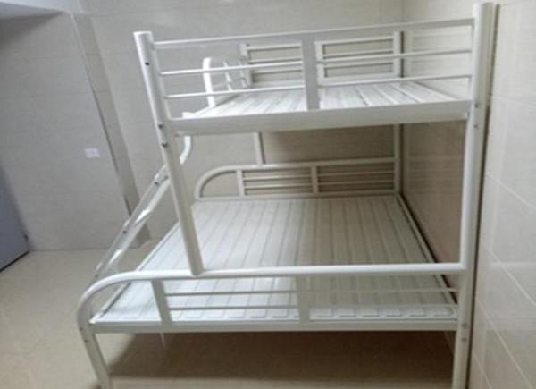 成都双层高低床销售
