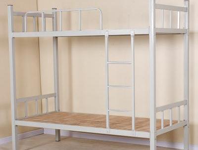 你的成都宿舍铁床是这么保养的吗