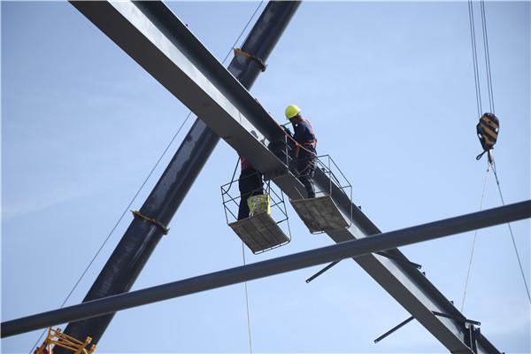 西安鋼結構橋梁的損傷原因有哪些?以及如何進行修復加固?