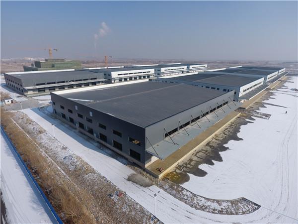 西安鋼結構廠房每平方米的單方造價有多少?以及相應的用鋼量!