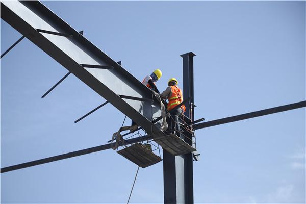 鋼結構橋梁制作施工質量控制要點有哪些?