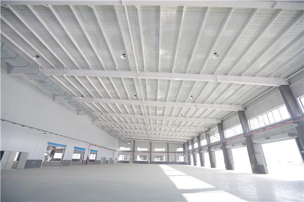 西安鋼結構廠房報價
