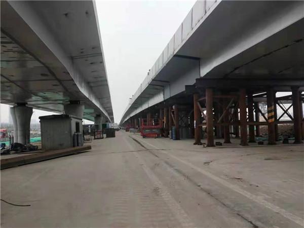 鋼結構橋梁工程