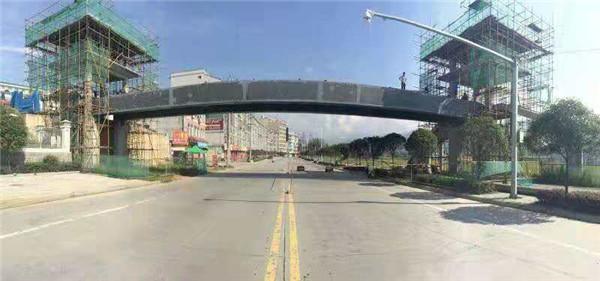 西安鋼結構橋梁