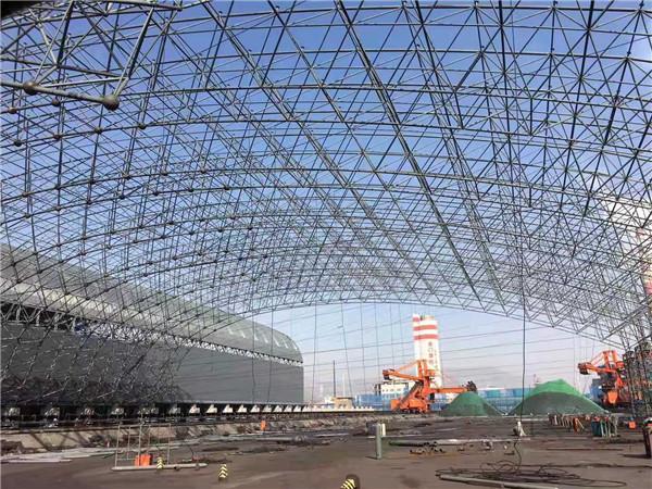 西安鋼結構樓梯工程