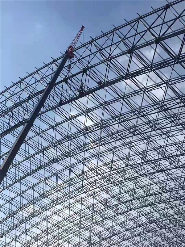 西安鋼結構樓梯搭建