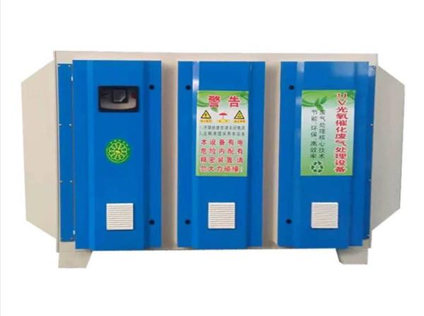 在日常的使用过程中,用户应该如何保养河南废气处理设备呢