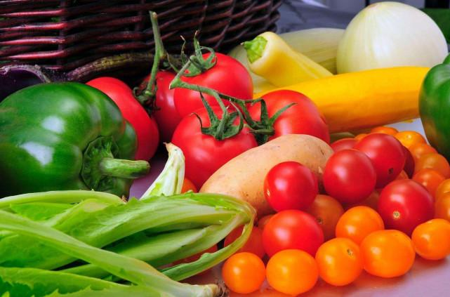 农业农村部:2021年一季度农产品抽检总体合格率97.2%