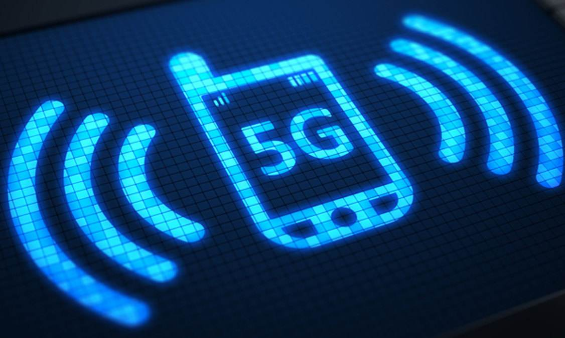 我国5G手机终端达3.1亿