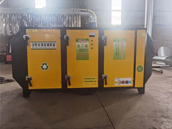 除尘器在使用时可安装冷风阀降温