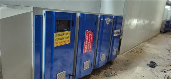 脉冲除尘器的工作原理你知道吗?