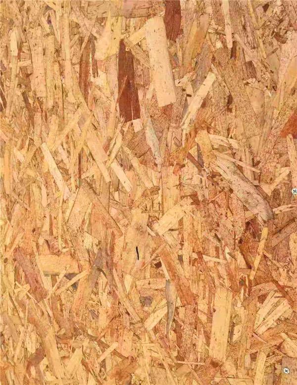 OSB定向结构板--西安冷湾薄壁轻钢别墅材料