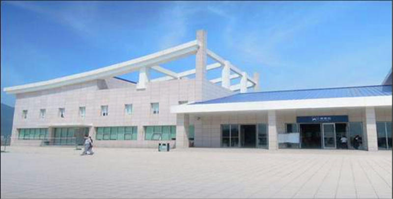 陕西钢结构办公楼