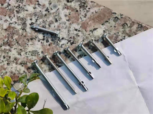 果洛标准件--轻钢结构房屋材料