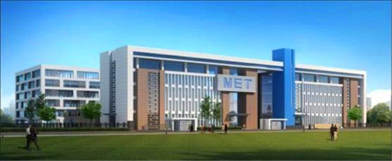 西安钢结构办公楼