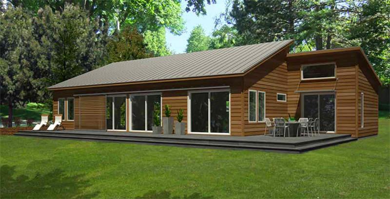 景区功能配套--西安景区轻钢房屋