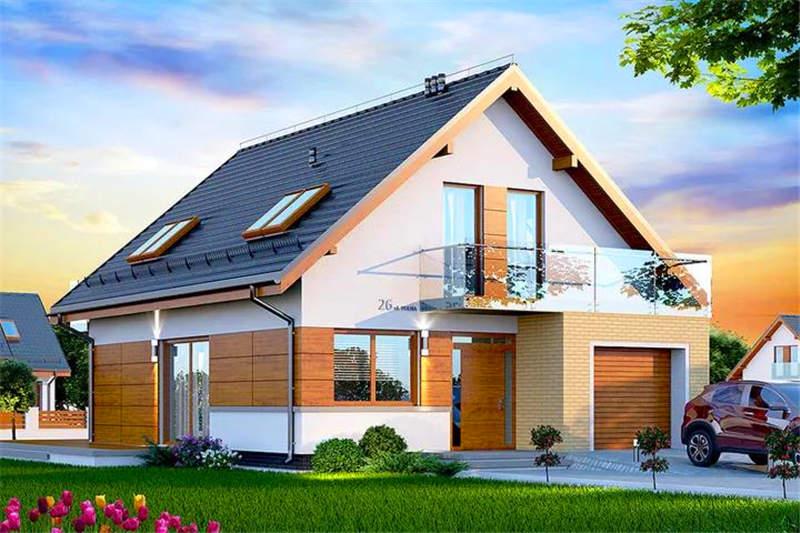 西安轻钢房屋安装工程